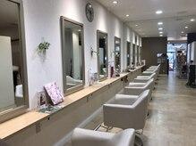 オーブヘアー(AUBE HAIR)の雰囲気(居心地の良い空間をご提供致します。)