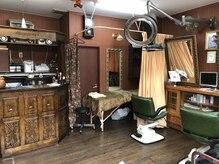 アシン ヘア ルーム 要町店(ahsin hair room)の雰囲気([リピート率No.1]かっさ炭酸ヘッドスパ+カット¥6,480)