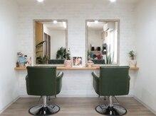 ヘアールームベーリーケイ(Hair room Berry.K)