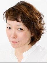 ヘアーリール 曽根店(Hair Rire)森川 洋子