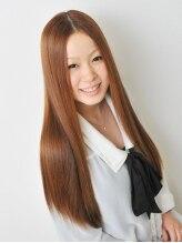 ヘアーアンドネイルフォレスト(Hair&Nail FOREST.)髪は女の命だから、極潤ストレートロング
