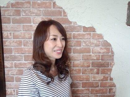 ヘアーデザイン アヴニール(hair design AVENIR)の写真