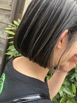 コレット ヘアー 大通(Colette hair)☆コントラストハイライト☆
