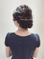 アリス ヘア デザイン(Alice Hair Design)Alice☆オトナ可愛い×ゆるふわアレンジ