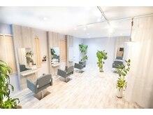 ヘアーサロン ピオニー(hair salon Peony)