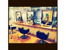 ヘアメイクサロン トーチ(Hairmake Salon TORCH)の雰囲気(ハイレベルな技術を持ち、巧みなテクニックで大人気≪TORCH≫)