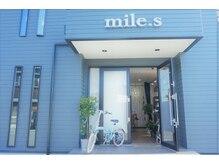 マイル(mile.s)