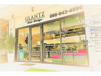 グランツ(GLANTZ)の写真