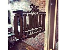 ミスターオールドマン カットクラブ(Mr. OLDMAN CUT CLUB)