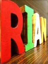 リアン(rian)rian