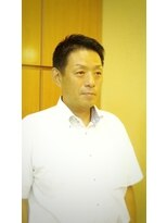 銀座マツナガ 箱崎店(GINZA MATSUNAGA)【マツナガ箱崎】ショート ビジネス ラフ