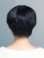 ジュール 銀座 ヘアラウンジ(Joule Hair Lounge)外国人風ショート 【Joule GINZA】