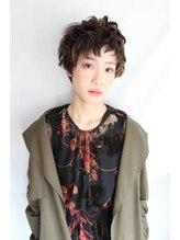 ライズヘアーブランド 宝塚中山店(RISE HAIR BRAND)RISE HAIR BRAND宝塚中山店 カジュアルショート
