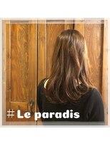 ルパラディ(leparadis)【フェミニンセミカール】