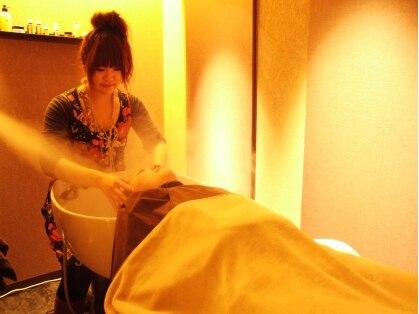 ヘア アトリエ ヴィヴァーチェ(hair atelier Vivace)の写真