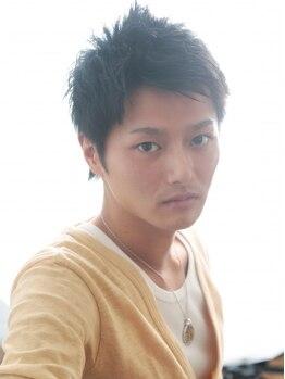 ルコル テイラーオブヘアー(LUCOLU Tailors of hair)の写真/≪所沢駅東口徒歩1分≫オシャレ&未来を見据えた頭皮ケアを!ヘアースタイルも自分らしさを出しましょう♪
