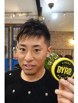 アントルポ(entrepot)BYRD × モヒショート