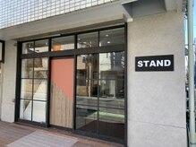 【STAND】スタンドのアイテム・内装のこだわりを皆さまに知っていただきます!