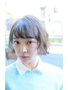 ミーケ(miike)の写真/《コロナ対策実施》コスメパーマ・デジタルパーマは【miike】 どんなスタイルにも似合うパーマスタイルを★