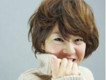 ヘアーサロントヤマ 中郡店(Hair salon Toyama)の雰囲気(同じ女性目線だから小顔に見せる絶妙なシルエットを叶えてくれる)