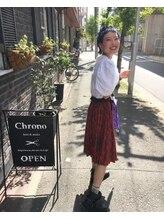 クロノ(Chrono)レディースベリショ