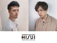 ヘアアンドリラクゼーション ヒスイ(Hair&Relaxation HISUI)