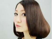 ヘアーサロントヤマ 中郡店(Hair salon Toyama)の雰囲気(ロレアルパートナーサロン◎Toyamaの自慢のトリートメントで叶う)