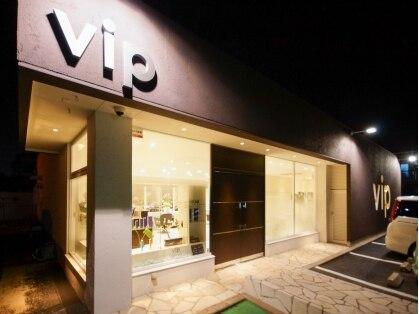 ビップ ビューティーラウンジ(vip beauty lounge )の写真