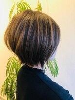 ヘアーサロンジジ(Hair Salon JIJI)onemakeカラー