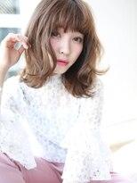 ☆小顔エアリーカール☆