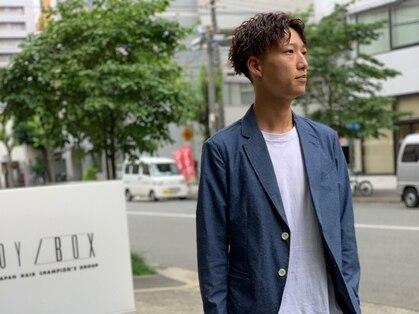 ジョイ ボックス 新大阪店(JOY BOX)の写真