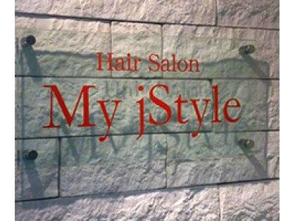 マイ スタイル My j Style 上野店 画像