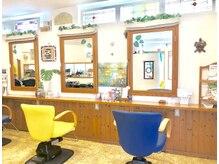 マハロ ヘアーアイディーサロン(MAHALO hair ID salon)
