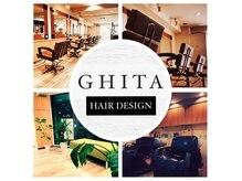 ジータヘアデザイン(GHITA hair design)
