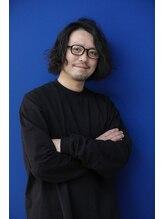 ヘアーロジック スリークエスチョン(hair logic 3?)木村 崇紀