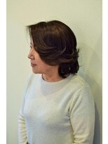 ヘアメイク スコア(Hair Make S CORE)美ミセスレイヤーヘアー【Hair Make S-CORE】 053-445-2100