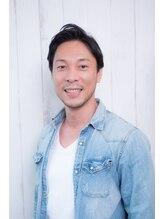 ウミサロン 銀座(UMI salon 銀座)西野 圭郎