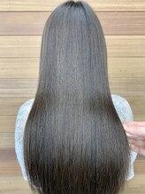美髪クリニック エクシオール(Exsior)極上のツヤ感!周りから褒められる髪へ!