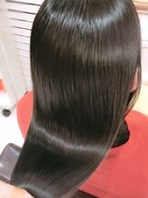 ルルカ ヘアサロン(LuLuca Hair Salon)
