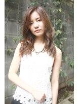 ヘアーメイク リアン 新田辺店(Hair Make REAN)◆REAN 京田辺/新田辺◆マーメイドウェーブセミロング