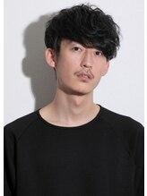 ヘアーズ ベリー 日本橋店(hairs BERRY)セクシーで艶やかな質感の大人ナチュラルヘア