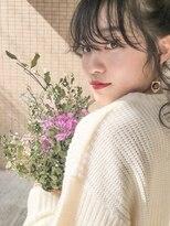 ヘアプレイスソル (HAIR PLACE SoL)☆恋するウザバング☆