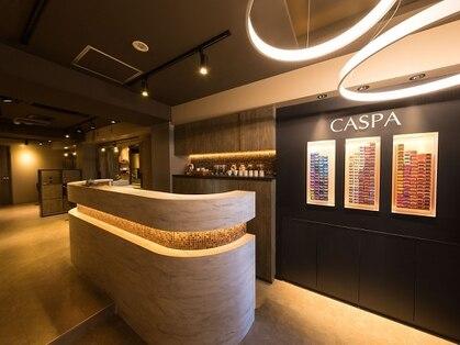 CASPA ebisu 【キャスパエビス】