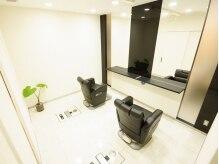 ビップ ビューティーラウンジ(vip beauty lounge )の雰囲気(個室(VIPルーム)も完備しています♪貴女だけの特別な時間を…)