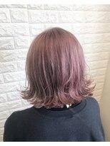 ニューヨークニューヨーク 河原町三条店(NYNY)pink purple *15