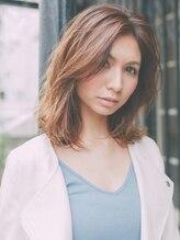 ロッソ ヘアアンドスパ 三郷中央店(Rosso Hair&SPA)