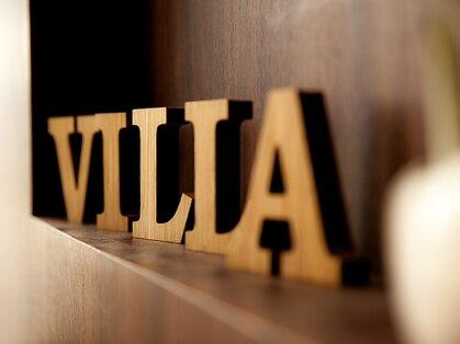 ヴィラ 桔梗が丘店(VILLA)の写真