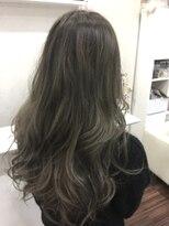 ヘアーデザイン キャンパス(hair design Campus)ルミエールアッシュ☆
