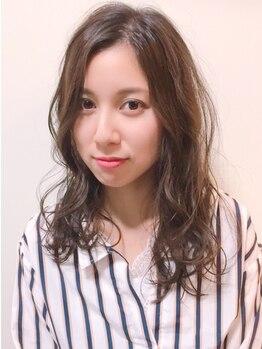 ランプ ヘアルーム(Lamp Hair Room)の写真/OPEN9周年☆時短×キレイを叶える♪個性・ライフスタイル・希望のスタイルを考慮し、あなたの理想を実現♪