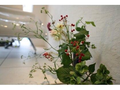 花 ハナ 西荻窪の写真